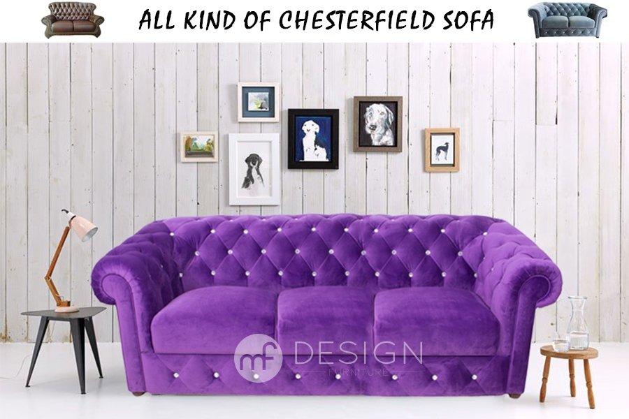 Sofa 1 Seater Murah