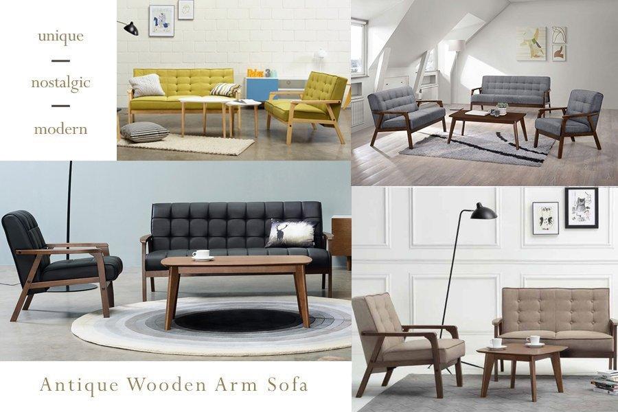 Scandinavian Sofa Malaysia